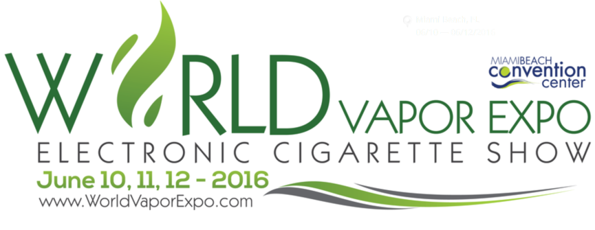 HAKA is participating in World Vapor Expo as an exhibitor. The Expo holds from June 10 to 12, 2o16. HAKA is presenting all HAKA S series of E-Cigarette products and e-liquids, also a new product - MT-80, the MOD type and turbo products. Please visit to Booth # VIP12 and experience all HAKA products! For more information, please visit to www.worldvaporexpo.com